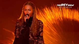 Beyoncé - Freedom live {lyrics}