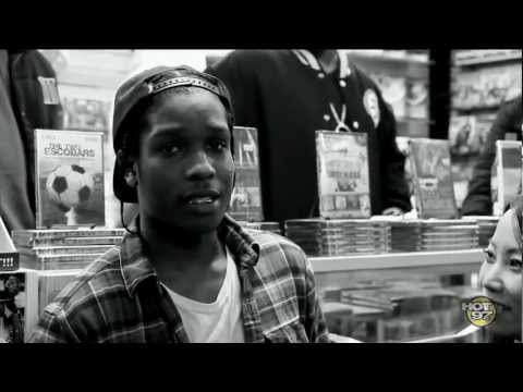 The Year Of ASAP: ASAP Rocky Recaps His Biggest Moments With Hot97 s Miss Info