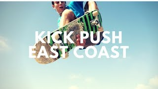 Kick Push East Coast 2011 (Final)