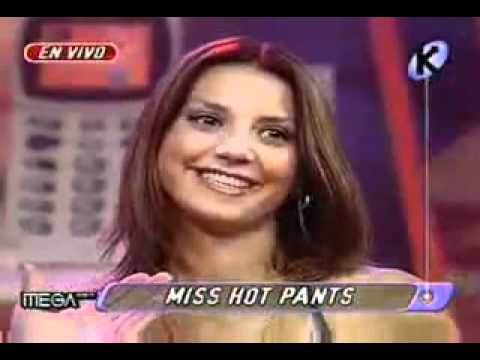 Mekano - Miss Hot Pants