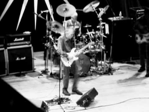 20th Century Blues - Robin Trower Video