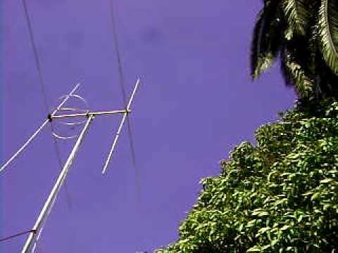 Avanti PDL II Antenna
