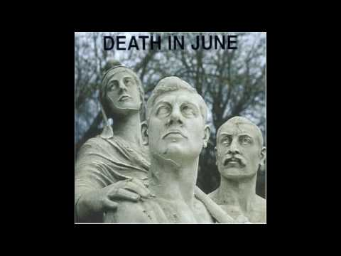 Death In June  Fields