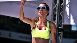 Ewa Chodakowska bije rekord Guinessa!