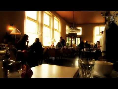 Herb Weidner Im Caféhaus