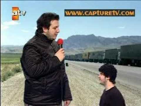 Şahan Gökbakar - Metin Tok - Kurtlar vadisi Irak