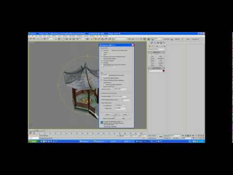 Daz-3DSMax-3DXchange-iClone-Workflow.mpg