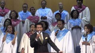 Daniel Amdemichael - Live Worship