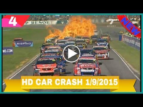 Car Crash Compilation ♥ Car Crash Compilation 2015  September Russia ♥ Car Crash 2015 Compilation #4