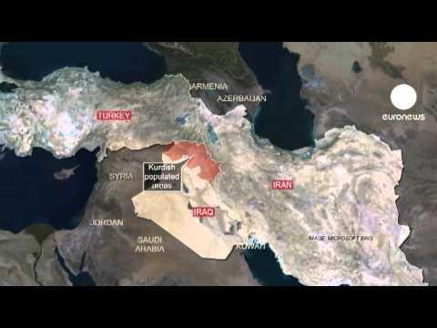 В Иране продолжается операция...