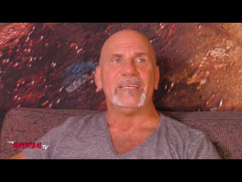 Nikita Koloff on Bruiser Brody & Puerto Rico