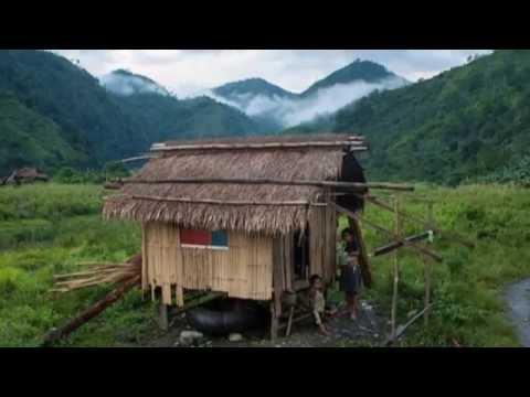 Mangyan of Mindoro - Philippines (HD1080p)