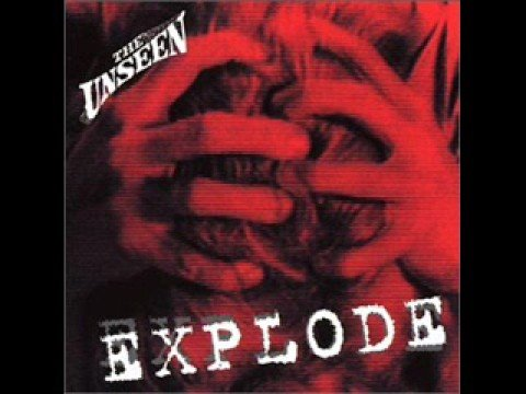 Unseen - Fed Up