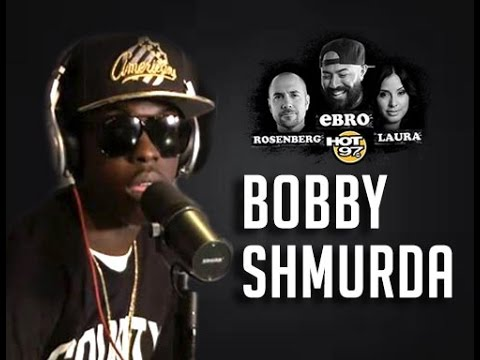 Bobby Shmurda Makes A Very Brief But Revealing Call To HOT97