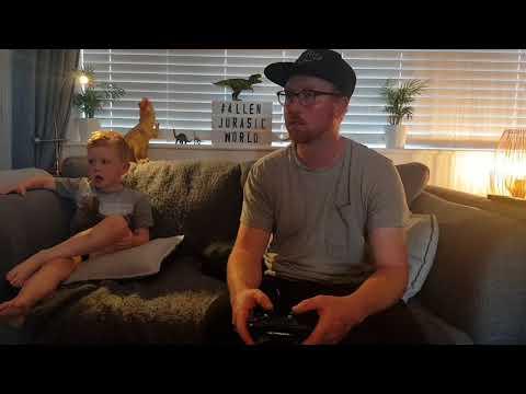 New Jurassic world fallen kingdom evolution ps4 game review 2018