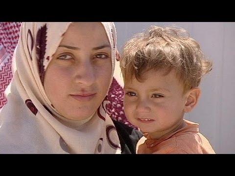Fondi dall'Unione europea per i rifugiati siriani