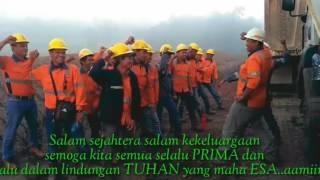 download lagu Pergi Pagi Pulang Malam Cover Karyawan Tambang Pt Psg gratis