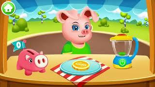 [Kid Game]: Fun, learning and educational games for kids 17 (Trò chơi giáo dục cho trẻ em)