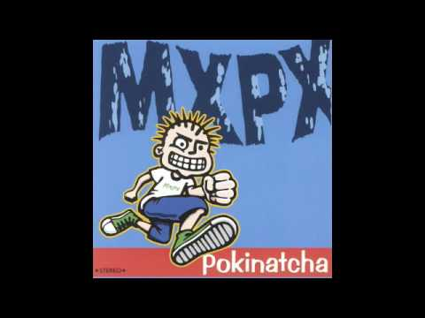 MxPx - Too Much Thinking