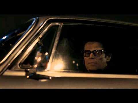PASOLINI di Abel Ferrara - Trailer Ufficiale