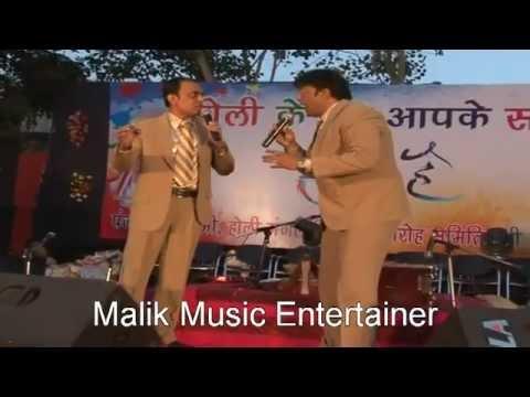 Ali Hasan & Irfan Malik Must Watch video