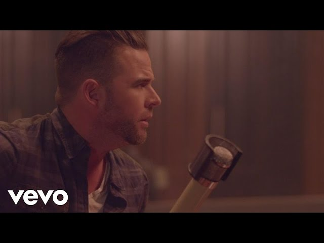 David Nail - Kiss You Tonight (Acoustic)