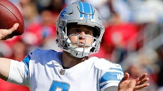 Lions Edge the Buccaneers | Stadium