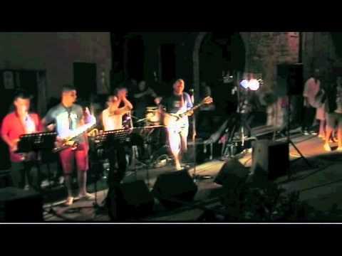 Alto Ritmo Rock Big Band – Long train Runnin' (Doobie Brothers Cover)