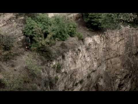 Folds and Cracks (2009) - a short film by Zaza Rusadze