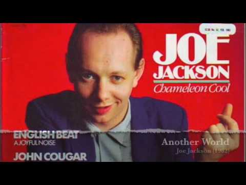 Joe Jackson - Another World