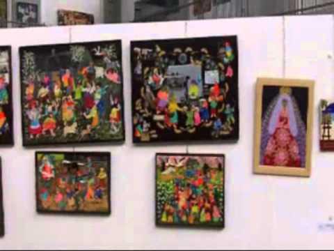 Art Naif Festival 2012