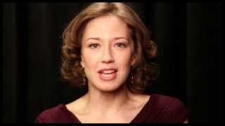 "Secrets of Tony Nominees! What Is ""Virginia Woolf"" Star Carrie Coon's Secret Talent?"
