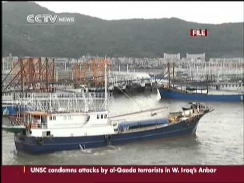 China refutes US criticism on South China Sea fishing rules