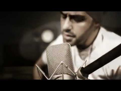 Hamed (Deemah) Anousheh - Warning Sign ( Coldplay Cover )