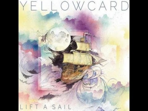 Yellowcard - Transmission Home