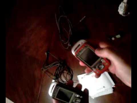 Ebay Sony Ericsson w600i