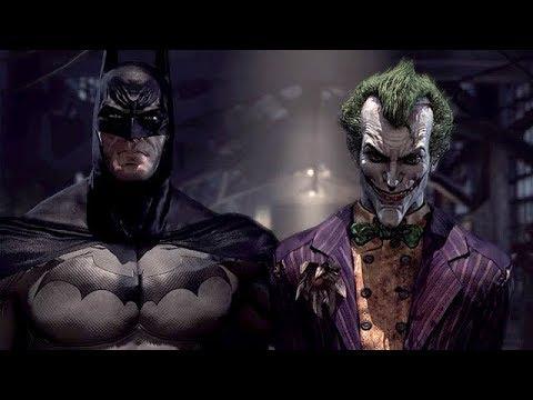 Batman Arkham Asylum Gameplay German - Batman stirbt