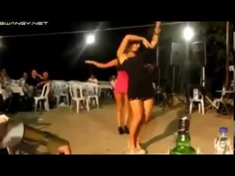 Arab Sexy Dance Summer 2014 video