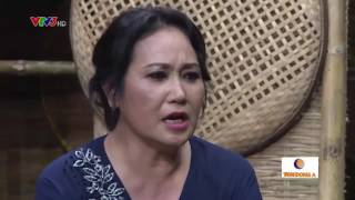 Đội Trưởng Đội Cô Hồn   Hài Trường Giang, Hoài Linh, Trấn Thành   Hài Tết 2017