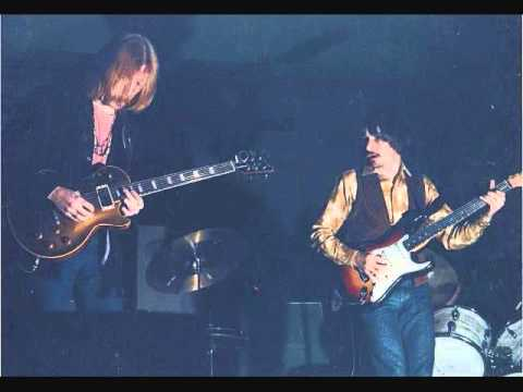 Allman Brothers Band (with Duane) - Blue Sky - live 8/15/71