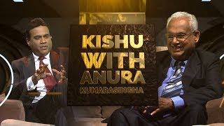 Anura Kumarasinghe - VIP with KISHU - (2019-08-25)