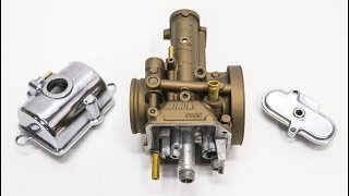 Insane Carburetor Project!!