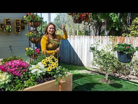 Accessible Gardening Essentials with Shirley Bovshow