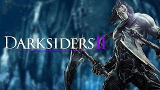 Darksiders 2 | Liam Triforce