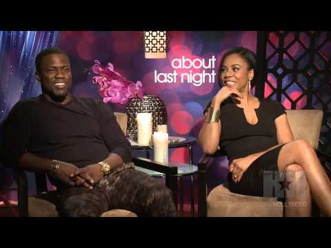 'about Last Night' Cast Dishes The Rules For Oral Sex, Nude Pics & More - Hiphollywood video