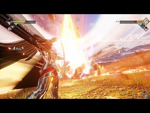JUMP FORCE - All Characters Ultimate Attacks (BETA) PS4 Pro