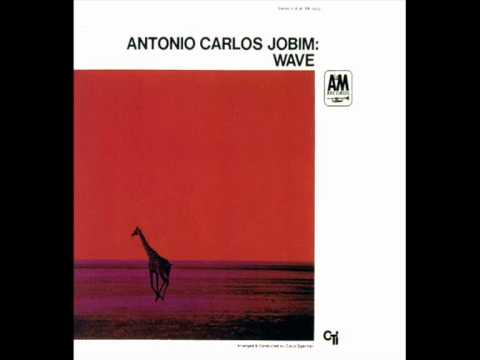 Antonio Carlos Jobim - The Red Blouse