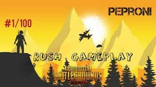 PUBG MOBILE FUNNY GAME - MrPeproni Live Stream