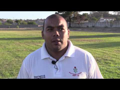 CRTV Interviews: Scottsdene Coach Alastair Siegelaar