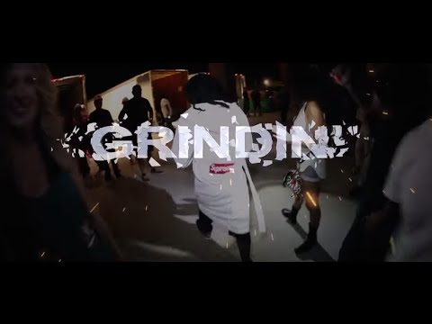 Lil Wayne - Grindin' (explicit) Ft. Drake [official Video] video